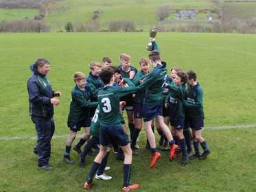 Bantry Bay Rovers - 2019 SuperValu U14 Premier League champions