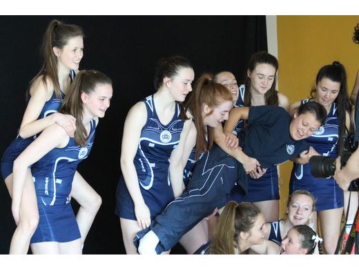U16 National Finals 2015