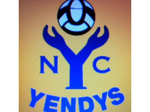 Yendys Junior Netball Competition
