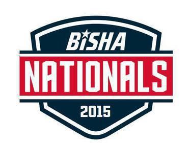 bisha nationals 2015 logo