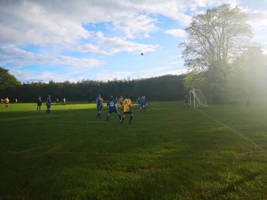 Riverside v Lyre U15 PL - 2019 Season