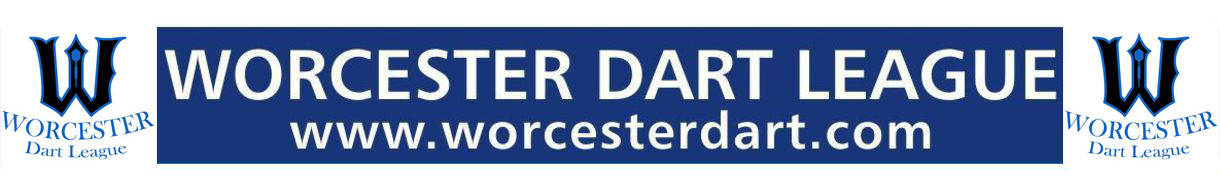 Worcester Dart League
