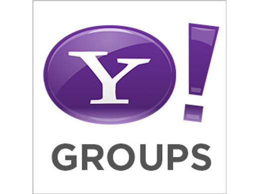 Join our yahoo group to receive notices and emails about our club! (click here)