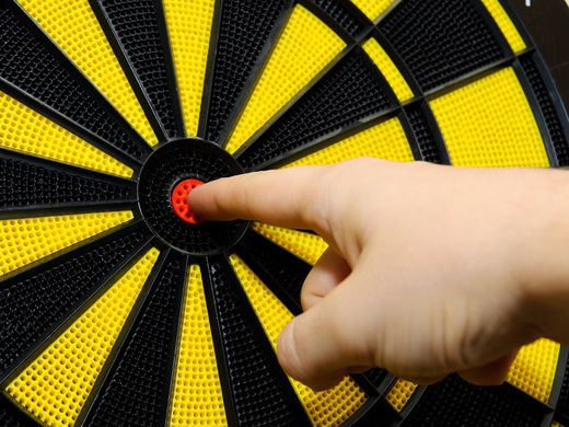 Elmbridge Summer Six Dart League AGM 13th March 8pm at Molesey RBL