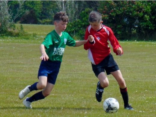 Skibbereen v Bantry Bay Rovers U13PL  - 2019 Season (T Cronin)