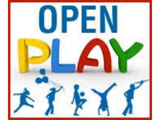 Greens open for play on Monday 15th June