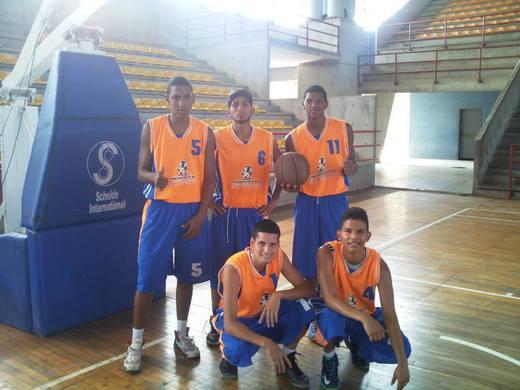Liga Ezequiel Zamora, Cojedes