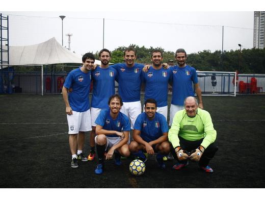 Seleção Italia 2