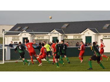 Claremorris v Ballyheane - 20/04/19