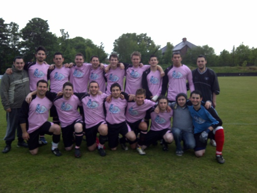 2010-11 Sporting JLGB (Tony Cohen Winners)