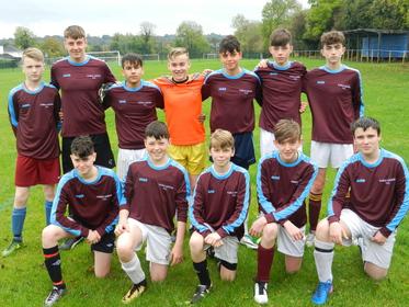 Gaels United U/15