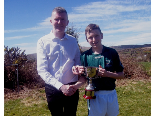 Togher Celtic are CHAMPIONS