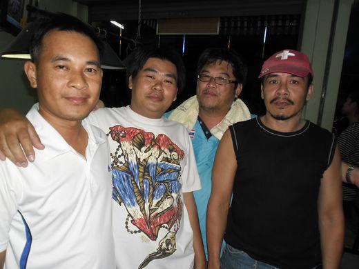 Darts Mafia Crew