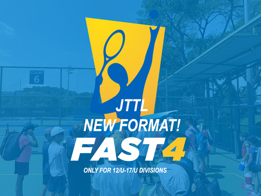 New FAST4 Format for 12/U-17/U!