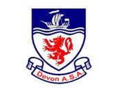 Devon County ASA Water Polo - Logo