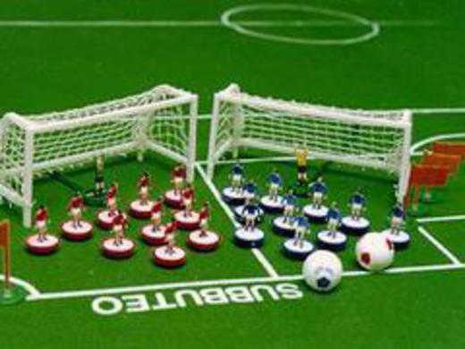 Brand New Subbuteo Items for Sale