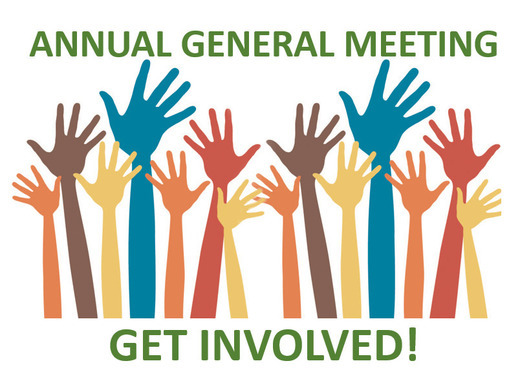 UCCL Committee: AGM pre-meeting