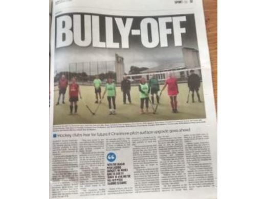 Galway Advertiser Article