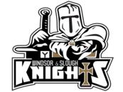 Windsor and Slough Knights Hockey Club - Club Logo