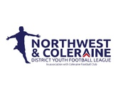 North West and Coleraine District Youth - Logo