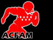 Fútbol Americano en la Comunidad de Madrid - Logotipo