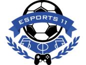 Esports11 Virtual Football Association - Logo