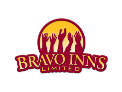 Click the link for Bravo Inns Official Website