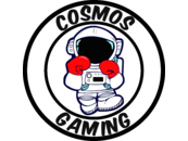 Online Gaming Community - Logo