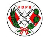 FEDERACION DEPORTIVA PERUANA DE BEISBOL - Logotipo