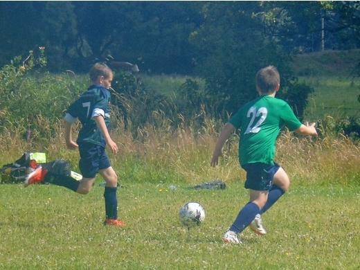 Borussia Bay Rovers v Sparta Bay Rovers U12 1B - 2019 Season (T Cronin)