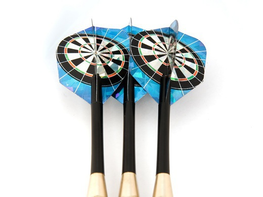 Druk darts weekeinde in onze dartkeet!
