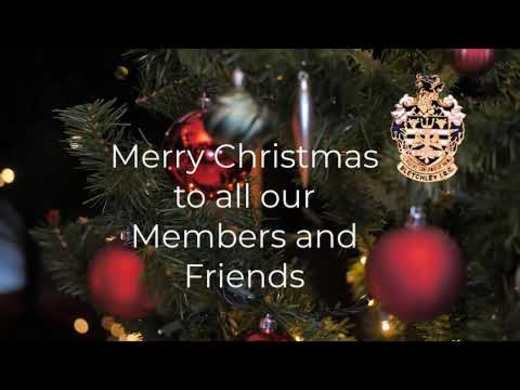 Merry Christmas and a bowled over New Year