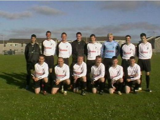 HOTSPURS FC - 13th May 2008