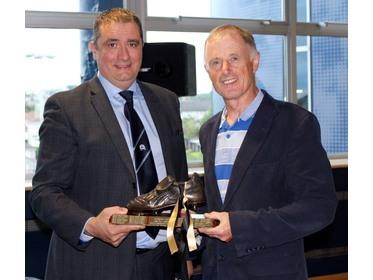 Glasgow University - 18/19 Fair Play award winners