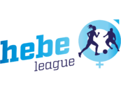 HEBE LEAGUE Logo