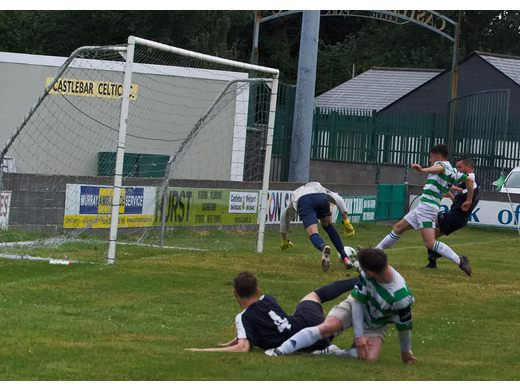 Connacht Gold Cup Quarter Finals Review