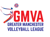 Greater Manchester Volleyball Association Logo