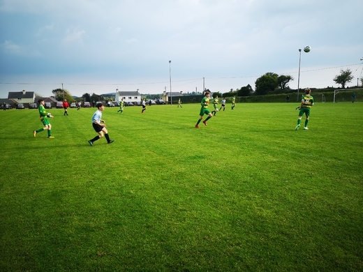 Drinagh v Ardfield U15 PL - May 2019