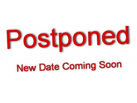 League General Meeting Postponed