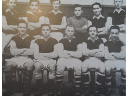 1957-58 Lynwood Athletic