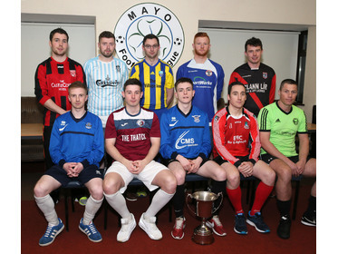 CastleCourt Hotel Premier League Players at the League Launch Night