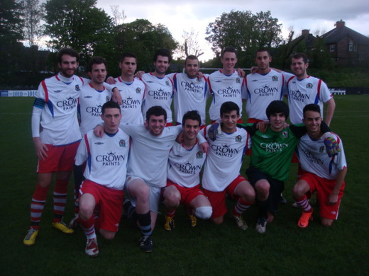 2011-12 Hyde Park Rovers (Shonn Winners)