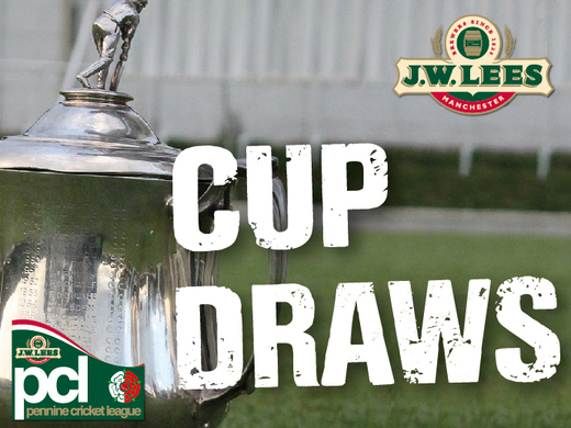 2017 Cup Draws made