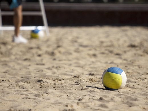 New Committee for Spelthorne Volleyball Club