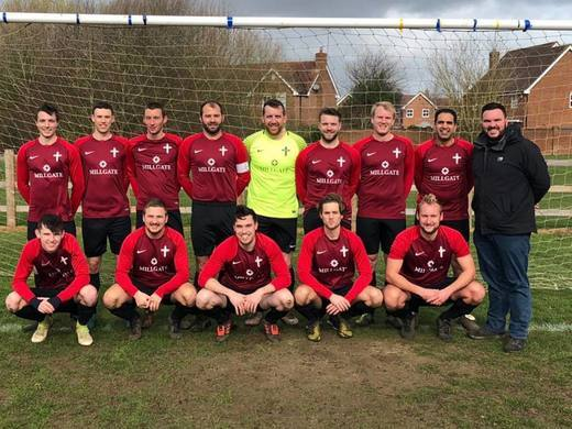 Greyfriars FC