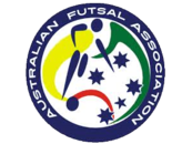 Australian Futsal Association Events - Logo