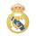 Kegan vd Merwe (REAL MADRID)