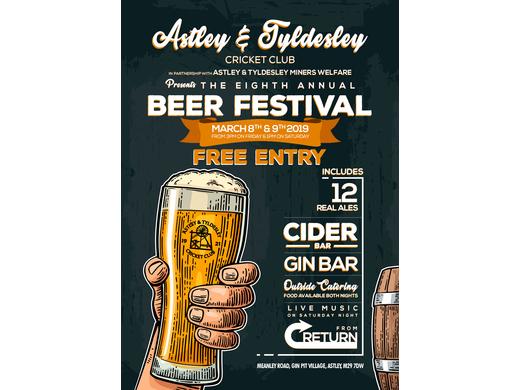 Beer Festival 2019