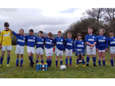 Togher Celtic U12 - 2019 Season