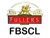 Fuller's Brewery Surrey County League - Logo